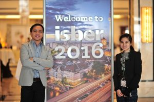isber 2016 conference