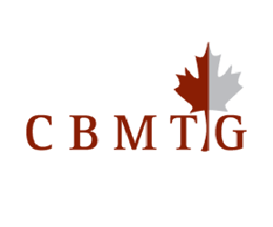 Canadian Blood and Marrow Transplant Group Logo